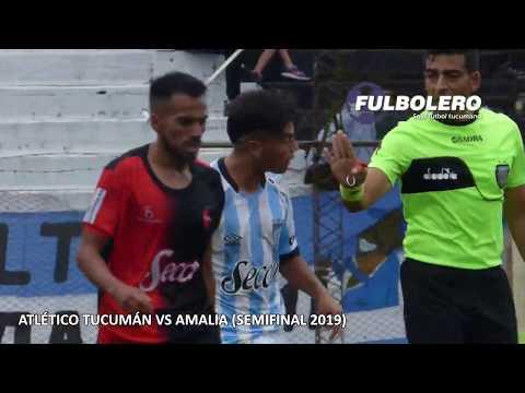 Así se vivió desde adentro Atlético Tucumán vs Amalia