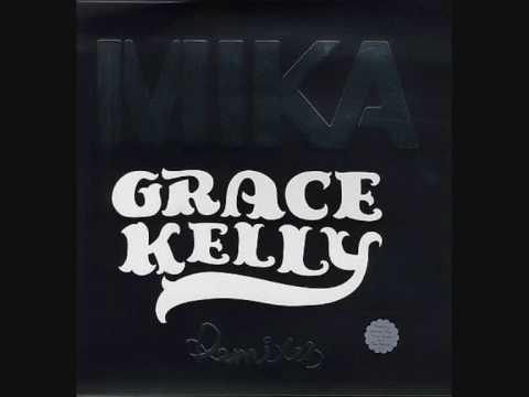 grace kelly remix