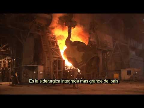 Video institucional AHMSA