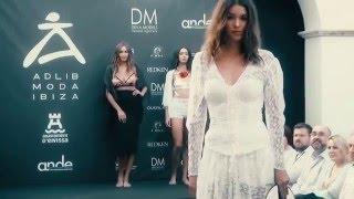Moda Adlib-Moda Ibicenca-Ibiza-Formentera-Diseñadores-Desfile-Bodas-Playa-Fiestas Privadas