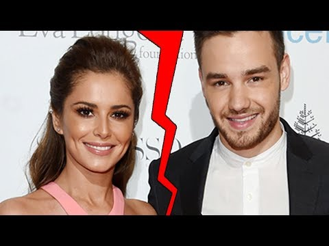 Liam Payne And Cheryl Cole Headed For A BREAKUP!