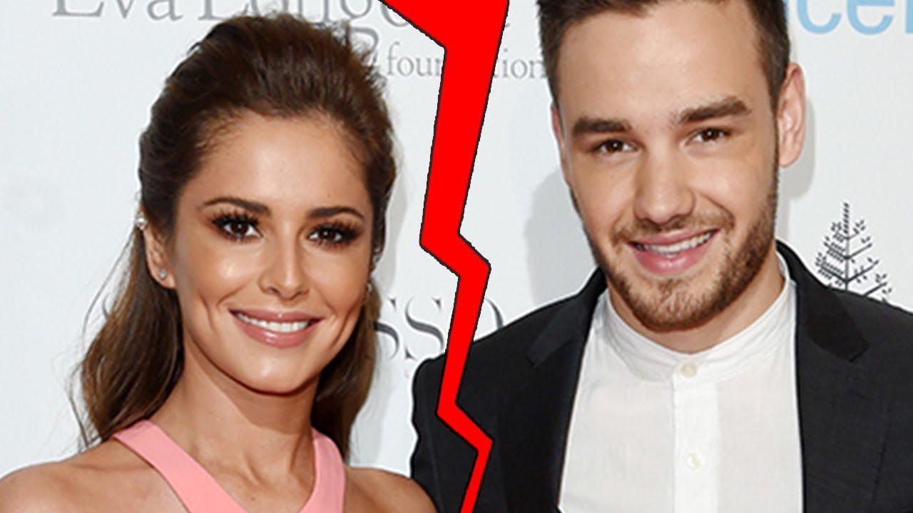 Liam Payne And Cheryl Cole Headed For A BREAKUP! - YouTube