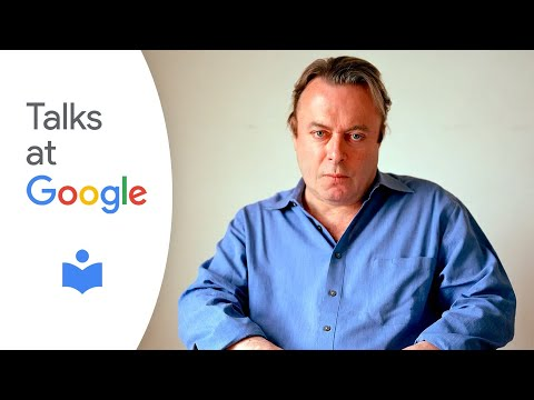 Christopher Hitchens  Talks at Google