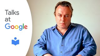 Christopher Hitchens | Talks at Google thumbnail