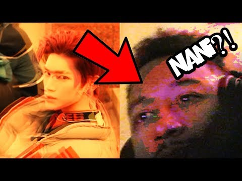 THE BEAT DROPPED HARDER THEN MY GPA!!! | NCT U - BOSS