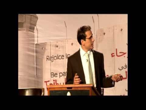 Munther Isaac: Palestinian Christian Response to Christian Zionism