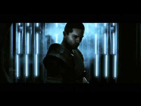Star Wars The Force Unleashed 2 Official  E3 Trailer HD (Legendado PT-BR)