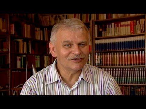 """Poligloci Są Wśród Nas, """"Fakty"""" 11.07.2012"""