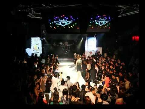 Melbourne 588 Magazine CoverGirl Fashion Show