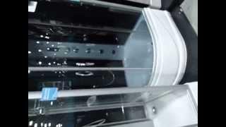 Душевая кабина Erlit ER 4508ТP-С4/Erlit ER 4509ТP-С4/Erlit ER 4510ТP-С4(Производство Китай Размер 80*80*215/90*90*215/100*100*215 Гидромассаж спины, верхний свет и душ, вентилятор, лунный свет..., 2015-02-01T08:59:09.000Z)