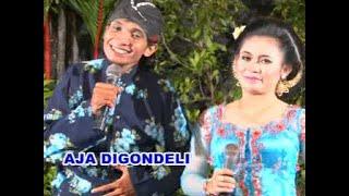 Ojo Digondeli - Ririt Rengganis dan Glendoh