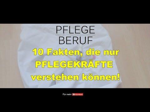 10 Fakten, Die Nur PFLEGEKRÄFTE Verstehen Können!