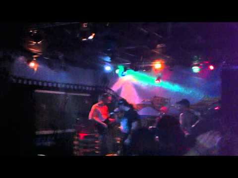 ANTIDRASH- Fwtia - Live