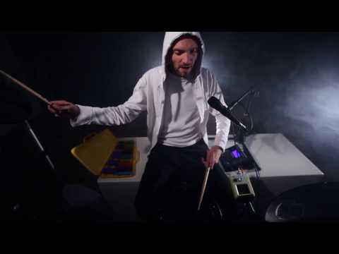 Shanti People - Tandava (Blazy & Gottinari Remix) SAVIO live session