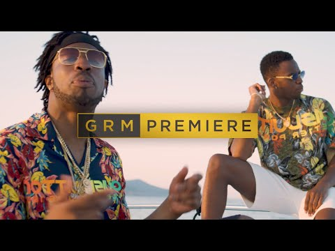 Avelino ft. Not3s - Boasy [Music Video] | GRM Daily