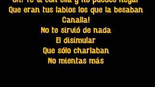 Selena-La Llamada w/lyrics
