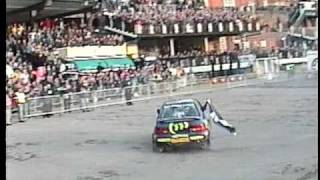 colin mcrae    doughnuts time   WRC