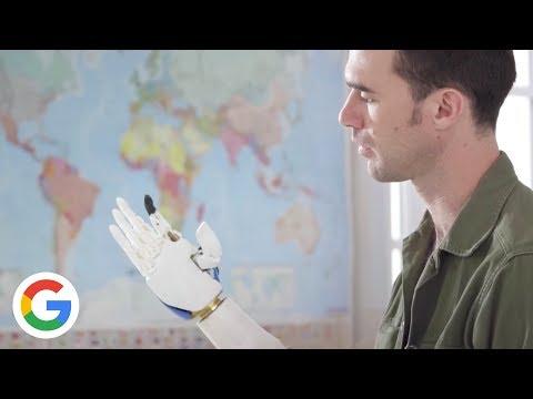 Google : Moteur de Réussites Françaises - My Human Kit - Google France