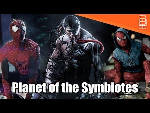 Venom MAJOR Comic Storyline Confirmed!