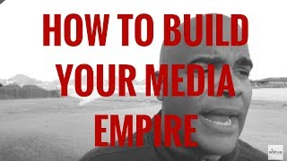 3in5: How to Start Your Media Empire - Jay Baer Edition