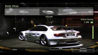 Need For Speed Underground 2 mods