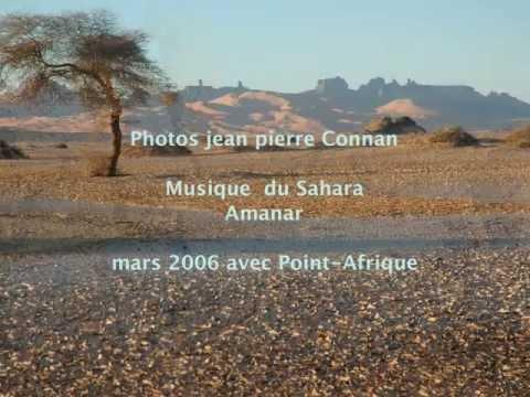 Safari en Lybie ( fezzan)