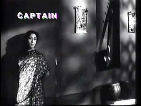 JA RE JA RE UD JA RE PANCHHI -LATA (good quality with lyrics ) (MAYA 1961)-MAJROOH -SALIL DA