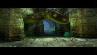 Lets play Legacy of Kain defiance # 4 (Auf der Flucht)(German)(Full HD)