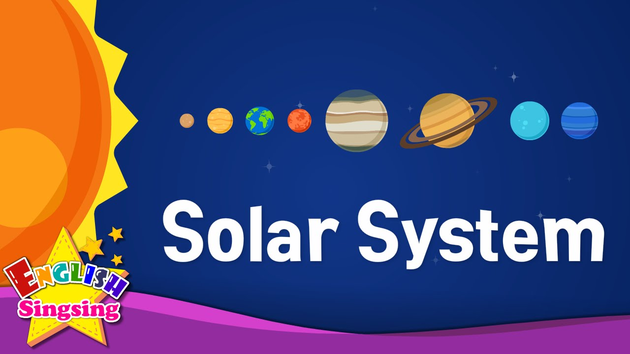 kids vocabulary solar system planets learn english for kids kids vocabulary solar system planets learn english for kids english educational video