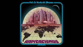Hiob & Morlockk Dilemma  - Kapitalismus Jetzt (Full Album 2014)