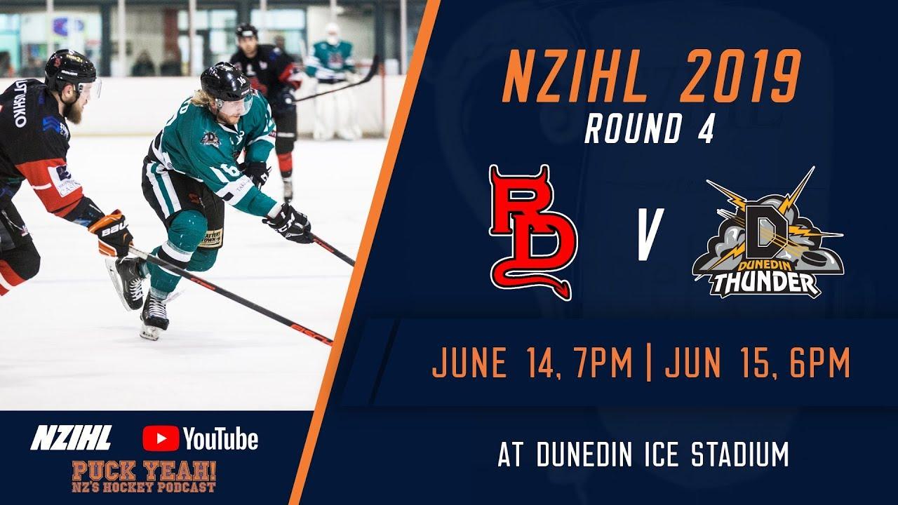 Nzihl Official Website New Zealand Ice Hockey League