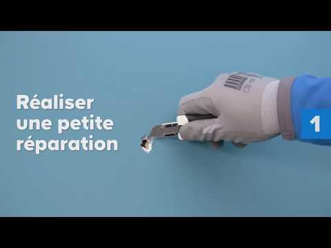 Vidéo Tutoriel Bricolage Castorama