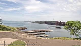 Preview of stream Two Harbors Boat Launch