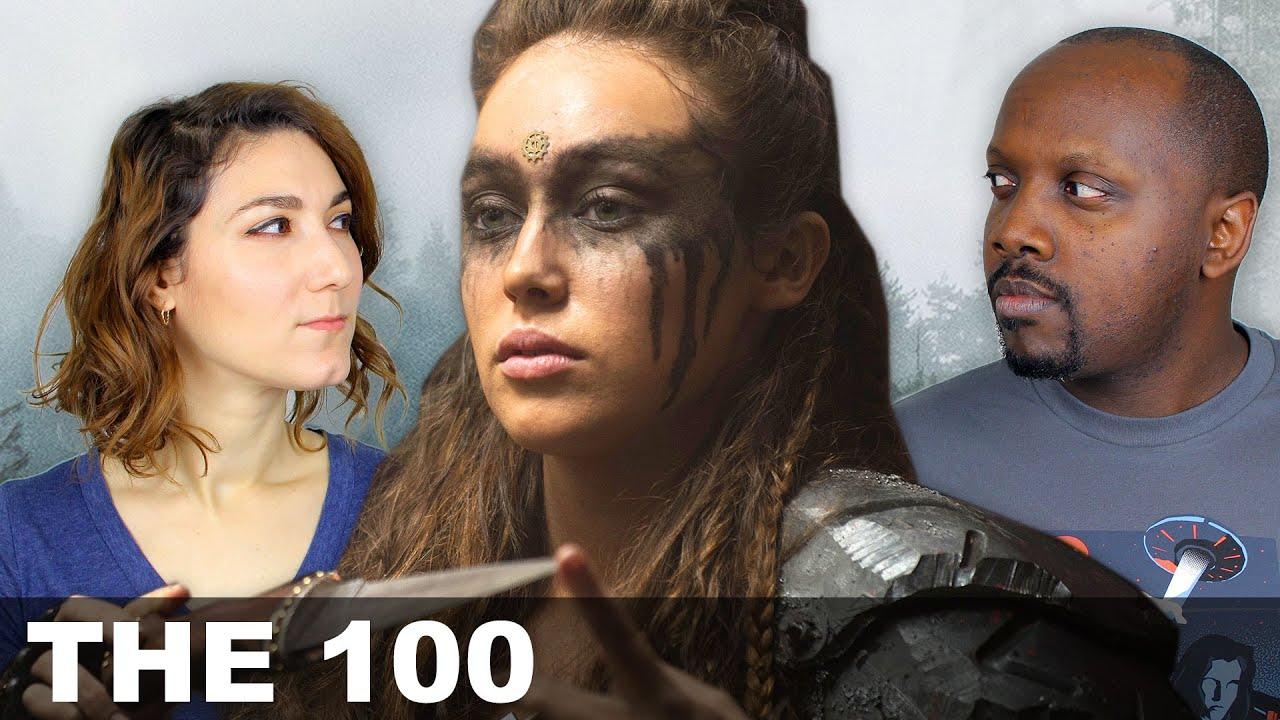The 100 watch online free episode 3 / Rick riordan books series