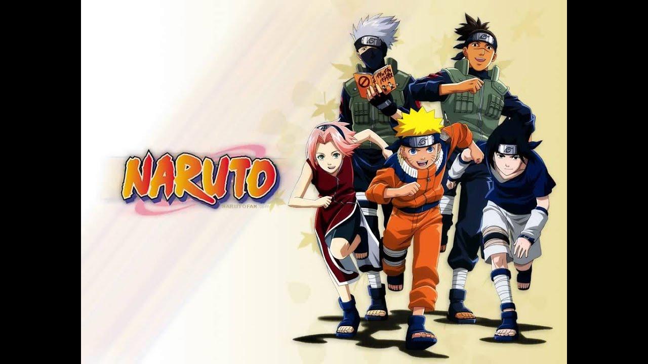 Naruto Folge 5