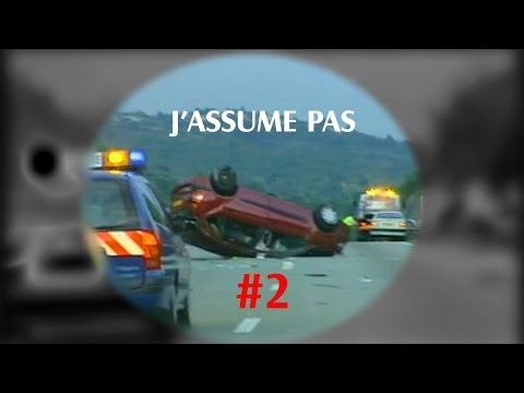 J'ASSUME PAS #2 - TRAQUÉ