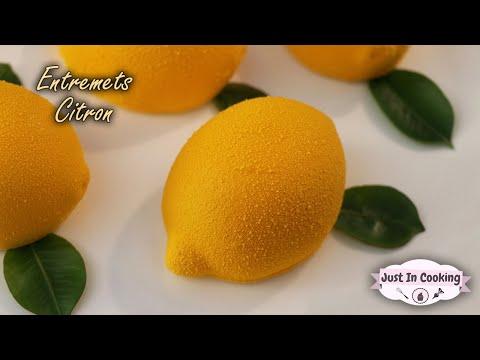 recette-d'entremets-au-citron