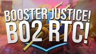 There Are Boosters... On BO2... - iTemp's BO2 RTC S9 Ep. 11!