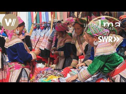 Vietnam | Kinder des Drachens - Länder Menschen Abenteuer (SWR)