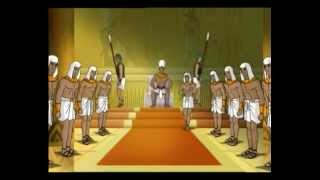 Ep.10 Vechiul Testament - Iosif si Faraonul