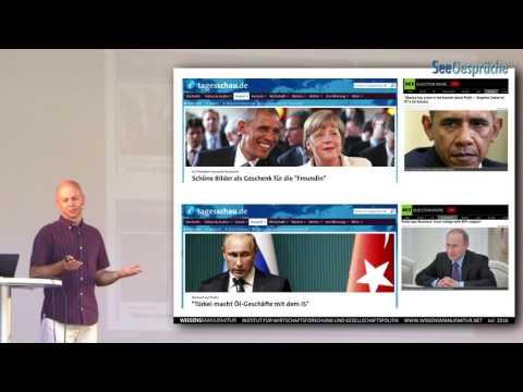 Rico Albrecht – So werden Sie durch die Medien manipuliert! Hintergründe – Erkennen und Schützen