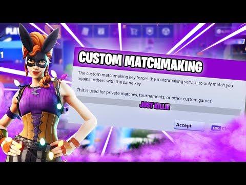 🔴 [Live Fortnite NL] ❗️DUO fill custom matchmaking Hosten ❗️ Nederland Just killie