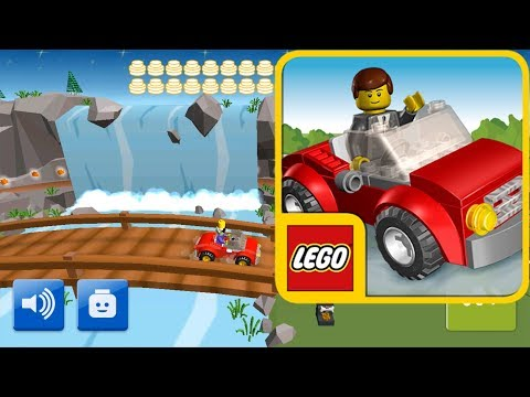 LEGO Juniors Create Cruise | Meo Chan