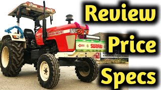 SWARAJ Tractor 963 FE Full Review Price Specifications new model in india 2018 Hindi