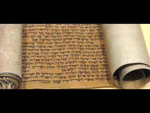 Hebrew Records And Creation Discussion