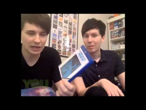 phan live show - March 29th, 2015!