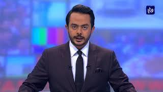 إصابة  ١٠ أشخاص إثر حادث تدهور في محافظة إربد