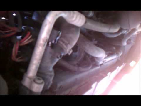 diy mk volkswagen jettagolfgti radiator flush youtube