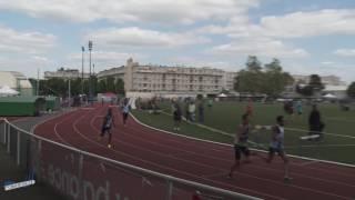 400m Haies TCM - Serie 4 - Meeting ASA / Athlé Running 94 - 23/04/2017 - Maisons Alfort