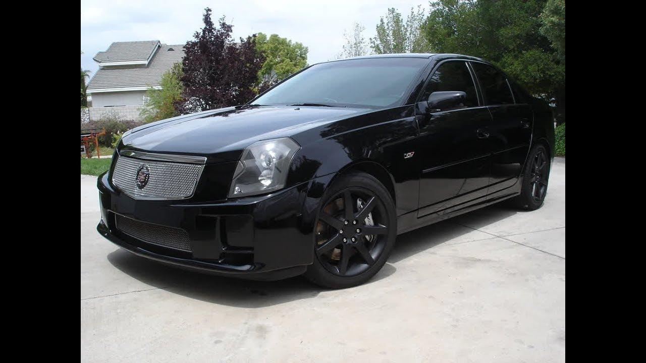 2005 Cadillac Cts 2005 Cadillac Cts Interior 2005 Cadillac Cts
